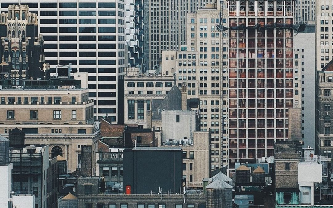 Building Defects in High Rise Strata Schemes
