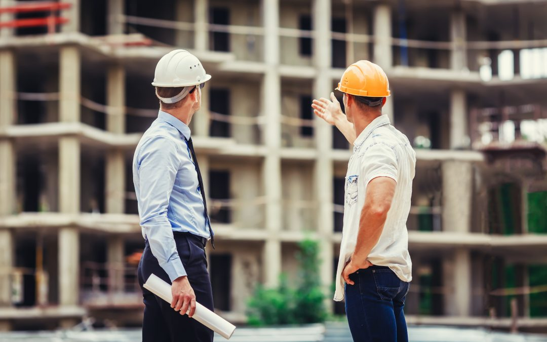 Is a Verbal Instruction Enough for a Building Contract?